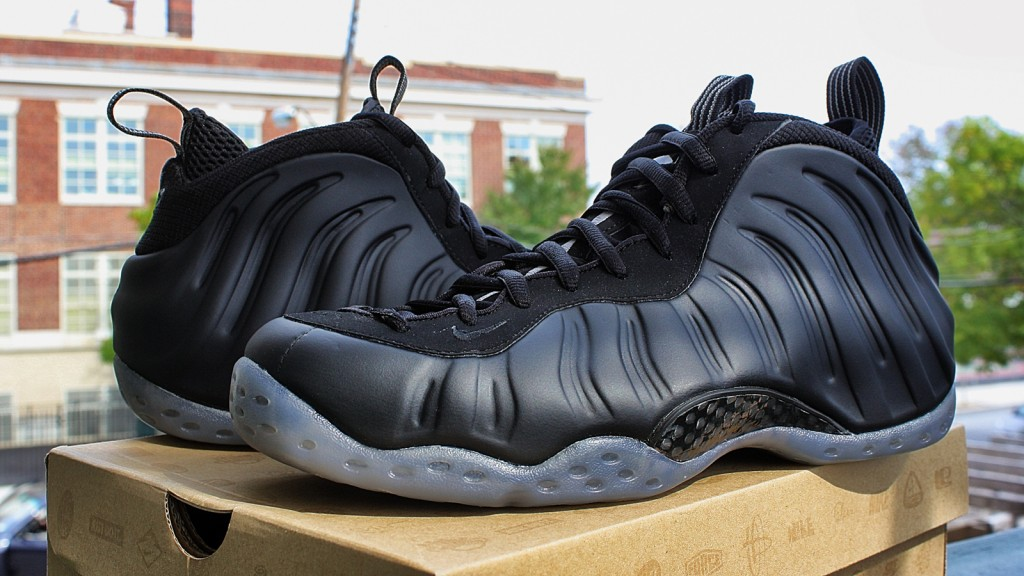 0f2c607b3a2 Nike Sportswear has two last Nike Air Foamposite One colorways for the year  and the final pair will be ...